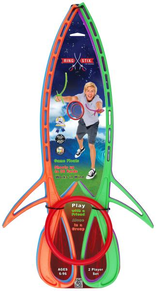 RingStix LITE - New Outdoor Toy